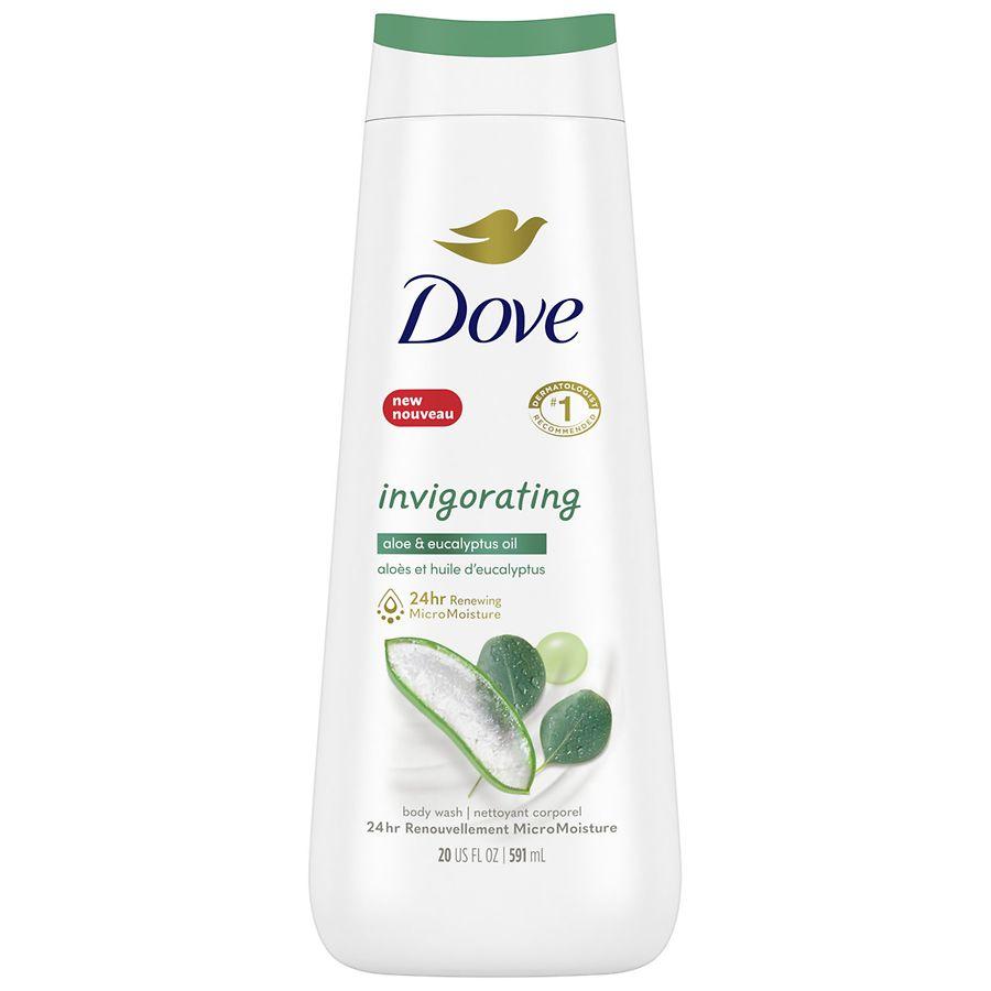 Dove Body Wash Aloe Birch Water Walgreens