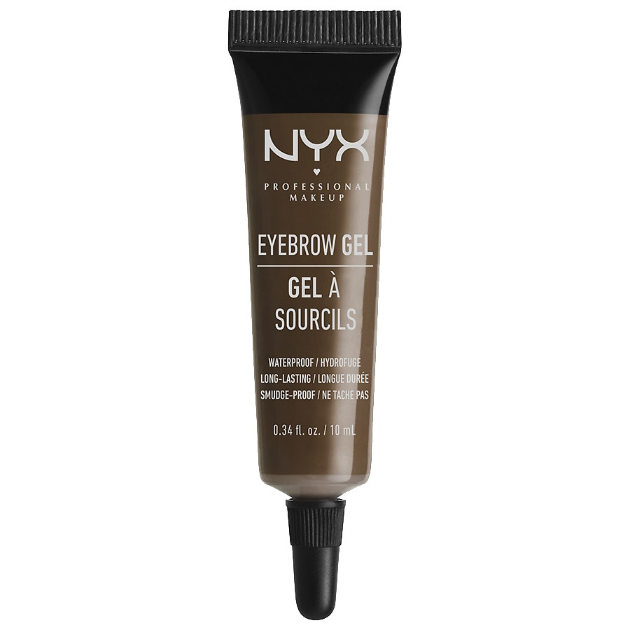 Nyx Professional Makeup Eyebrow Gelespresso Walgreens