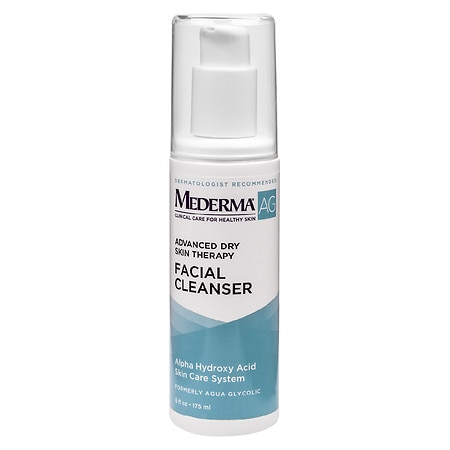 Mederma AG Facial Cleanser Fresh Scent - 6 oz.