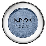NYX Professional Makeup Prismatic Eye Shadow Blue Jeans
