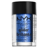 NYX Professional Makeup Face & Body Glitter Blue