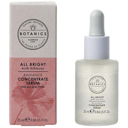 Botanics All Bright Radiance Concentrate Serum - 1.01 oz.