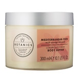 Botanics Mediterranean Eden Luxurious Rich Body Butter