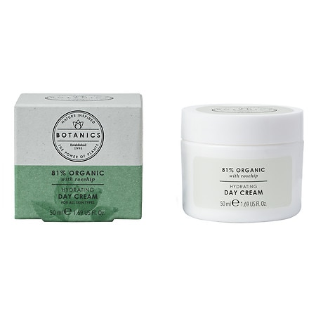 Botanics Organic Day Cream - 1.69 oz.