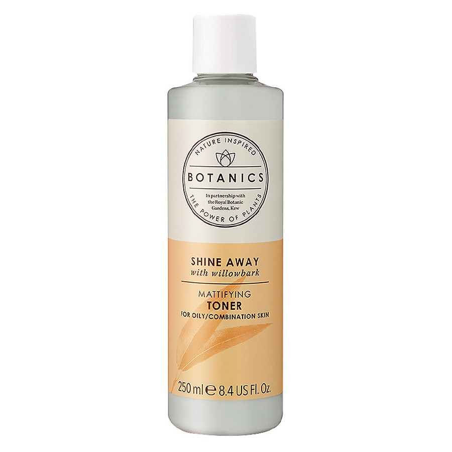 Botanics Shine Away Toner