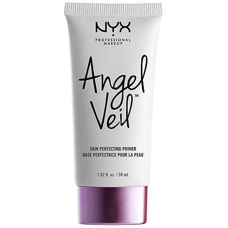 NYX Professional Makeup Angel Veil Skin Perfecting Primer - 1.02 oz.