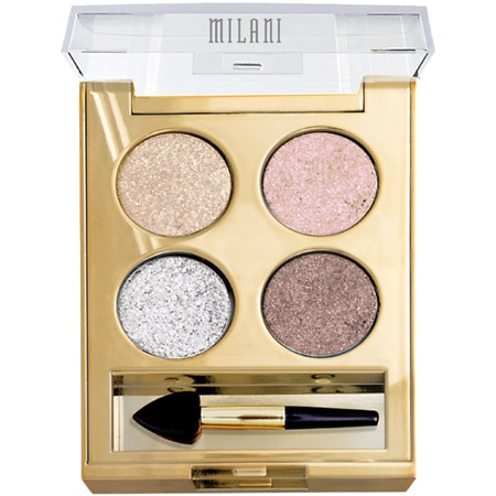 Milani Fierce Foil Eye Shadow - 0.14 oz.