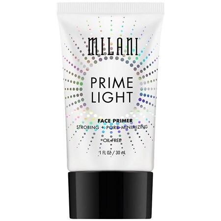 Milani Prime Light Pore Minimizer Face Primer - 1 oz.