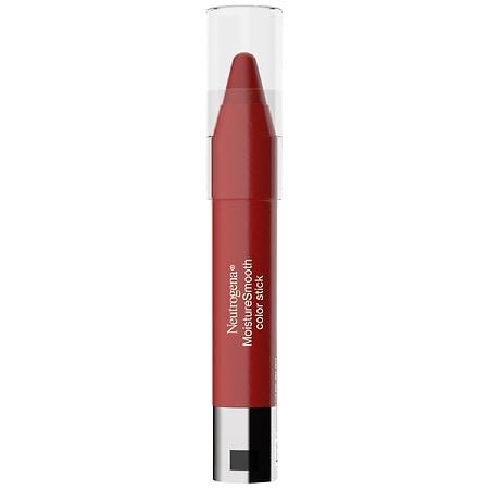 Neutrogena MoistureSmooth Color Stick - 0.11 oz.