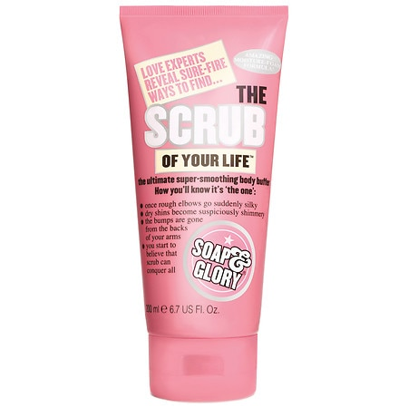 Image of Soap & Glory Scrub Of Your Life - 6.76 oz.
