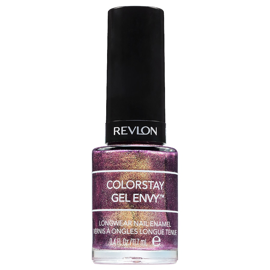Revlon ColorStay Gel Envy Longwear Nail Enamel,Win Big | Walgreens
