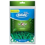 Oral-B Complete Glide Floss Picks Long Lasting Mint