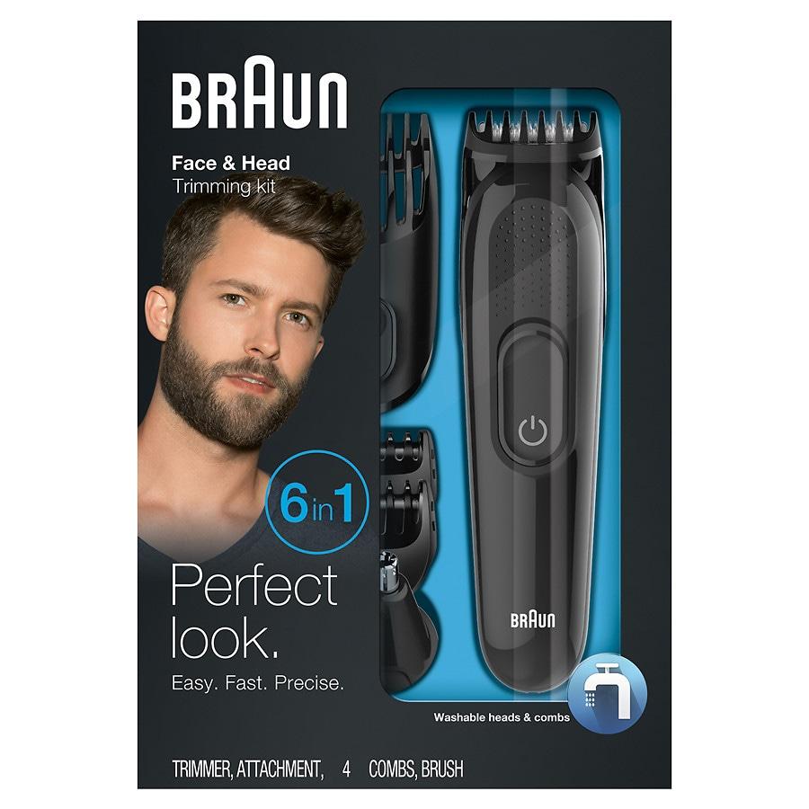 Braun Multi Grooming Kit MGK30201.0 ea a4104012c21