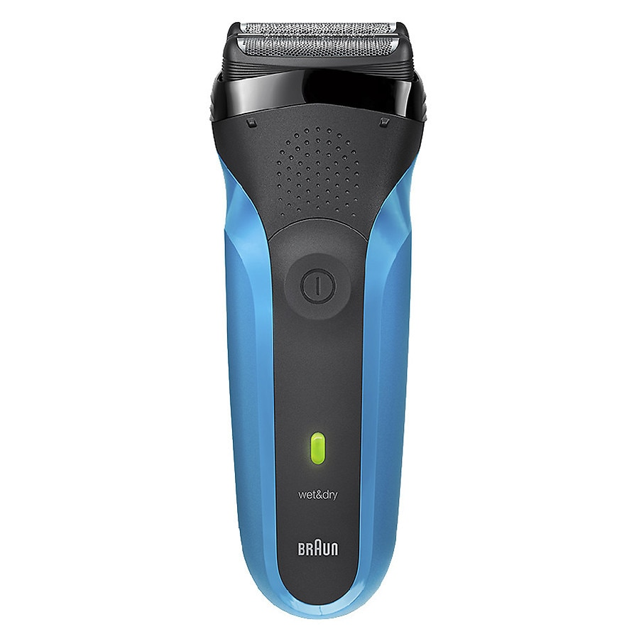 Braun Series 3 310s Rechargeable Wet & Dry Electric Shaver | Walgreens