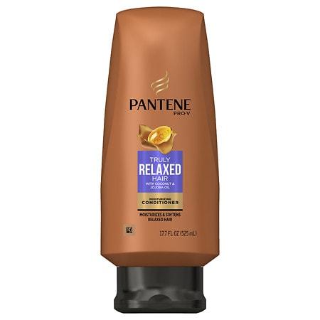 Pantene Pro-V Truly Relaxed Hair Moisturizing Conditioner - 17.7 oz.