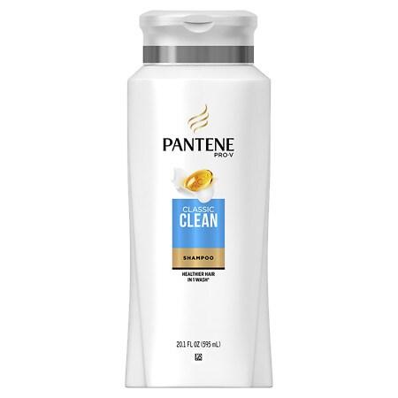 Pantene Pro-V Classic Clean Shampoo - 20.1 oz.