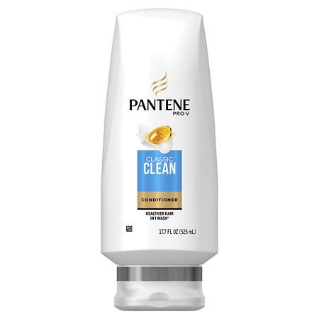 Pantene Pro-V Classic Clean Conditioner - 17.7 oz.