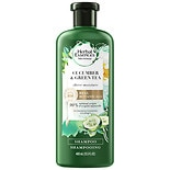 Herbal Essences Bio:Renew Sheer Moisture Shampoo Cucumber & Green Tea