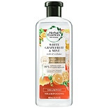 Herbal Essences Bio:Renew Naked Volume Shampoo White Grapefruit & Mosa Mint