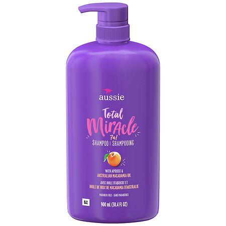 Aussie Total Miracle 7N1 Shampoo - 30.4 fl oz