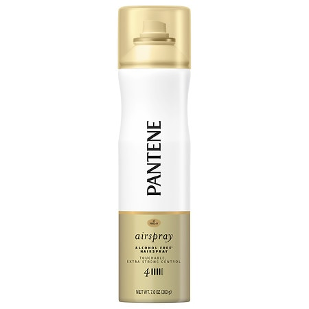 Pantene Pro-V AirSpray Alcohol-Free Hair Spray Extra Strong Hold - 7 oz.