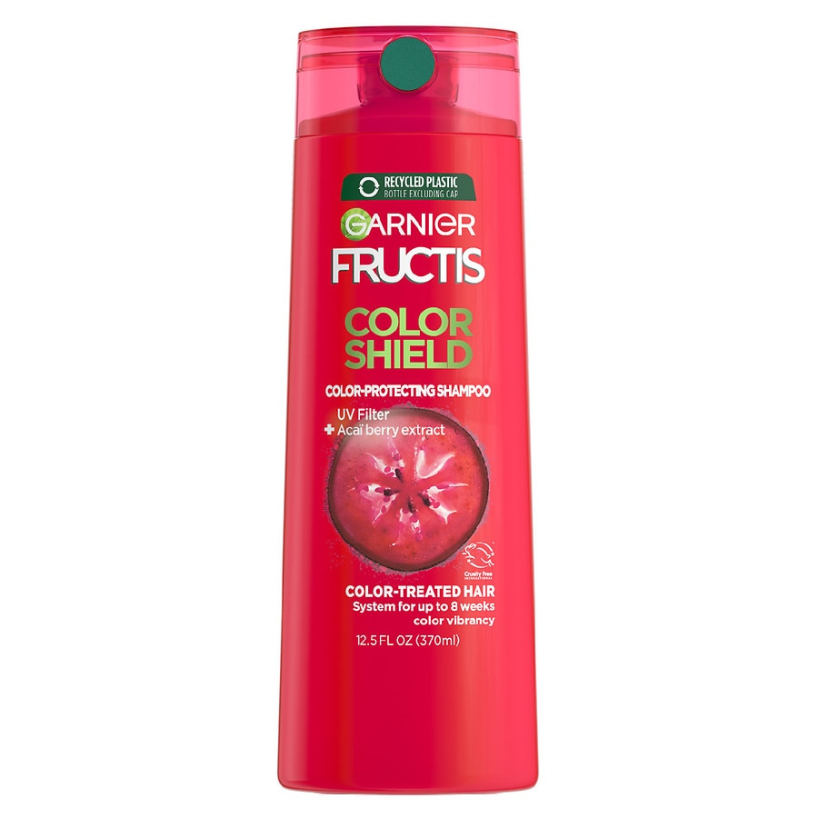 Garnier Fructis Color Shield Fortifying Shampoo For Color Treated