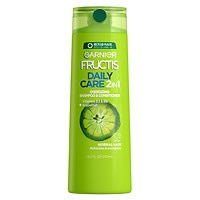 Deals on 2 Garnier Fructis Daily Care 2-in-1 Shampoo and Conditioner 12.5oz