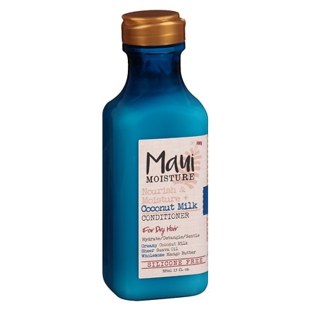 Maui Moisture Coconut Milk Conditioner - 13 oz.