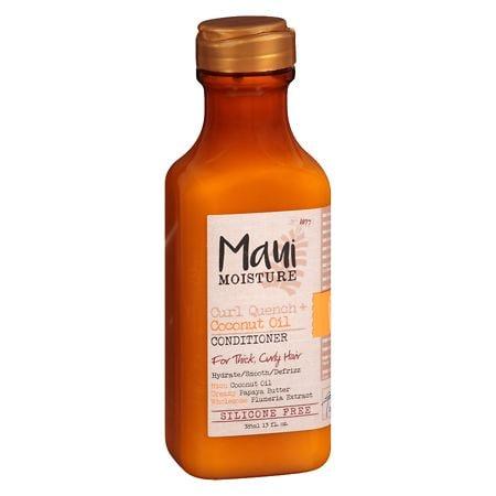 Maui Moisture Coconut Oil Conditioner - 13 oz.