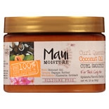 Maui Moisture Coconut Oil Smoothie
