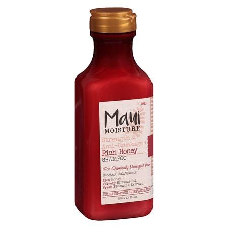 Maui Moisture Rich Agave Shampoo - 13 oz.