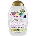 OGX Extra Strength Damage + Coconut Miracle Oil Shampoo