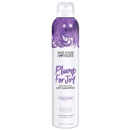 Not Your Mother's Plump For Joy Thickening Dry Shampoo - 7 oz.