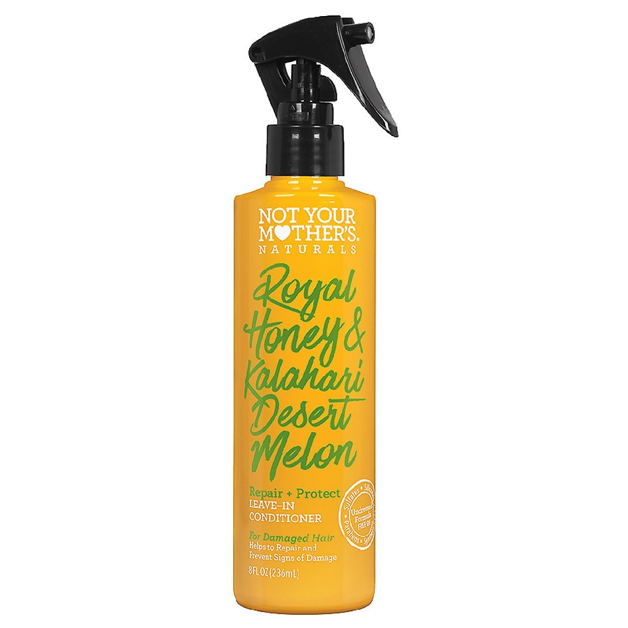 Not Your Mother's Leave-In Conditioner Royal Honey & Kalahari Melon