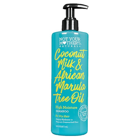 Not Your Mother's Shampoo Coconut Milk & Marula Oil - 16 oz.