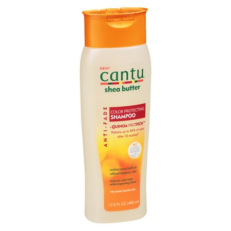 Image of Cantu Anti-Fade Cleansing Oil Shampoo - 13.5 oz.