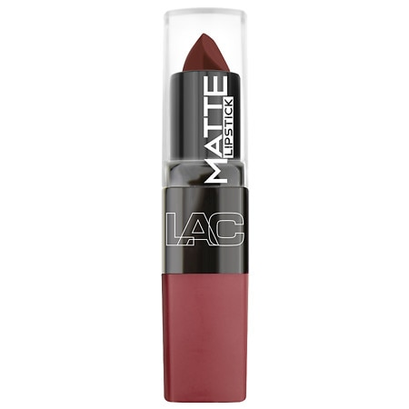 L.A. Colors Matte Lipstick - 0.63 oz.