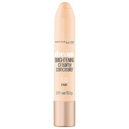 Maybelline Dream Brightening Creamy Concealer - 0.11 oz.