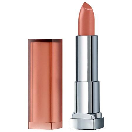Maybelline Color Sensational Inti-Matte Nudes Lipstick - 0.15 oz.