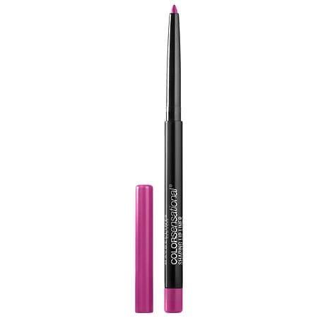Maybelline Color Sensational Shaping Lip Liner Makeup - 0.01 oz.