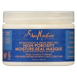 SheaMoisture Mongongo Hempseed High Porosity Masque