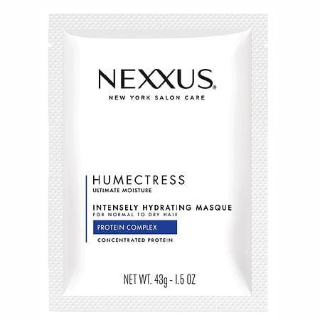 Nexxus Humectress Moisture Masque for Dry Hair - 1.5 oz.