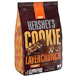 Hershey's Cookie Layer Crunch Bars Caramel