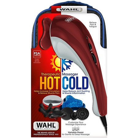 Wahl Hot/Cold Therapy Massager 4126 - 1 ea