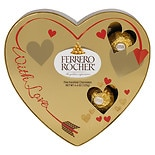 Ferrero Rocher Heart Box 10 piece