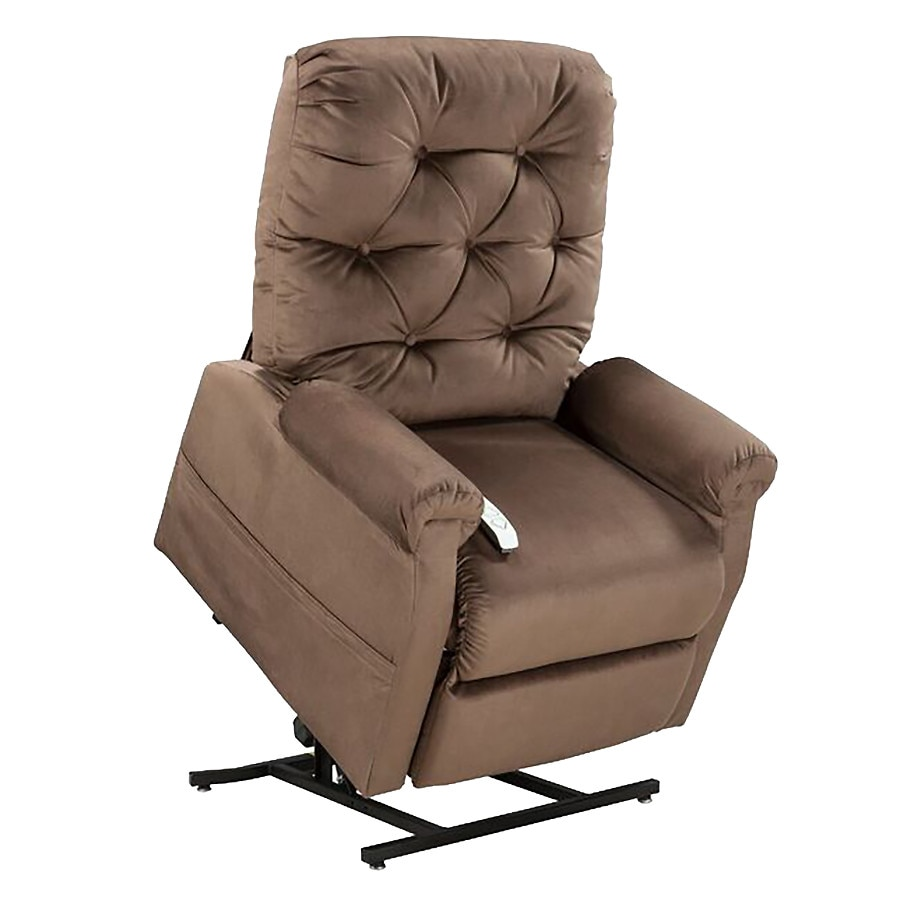 Mega Motion Classica Lift Chair,Chocolate | Walgreens