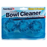 Personal Care Toilet Bowl Tabs Blue