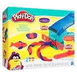 Play-Doh Fun Factory Assorted