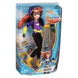 DC Comics Super Hero Girls Action Doll Assortment