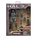 Mattel Halo Figure 6 Inches Assortment